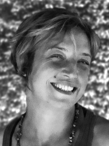 Zoë Lenkiewicz, sustainable waste management consultant