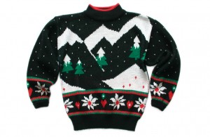 How to make £ billions from Christmas jumpers