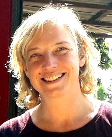 Zoë Lenkiewicz